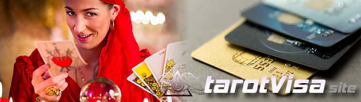Tarot económico visa fiable con una tarotista fiable o vidente visa