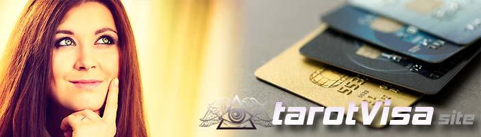 ¿Es nuestro tarot visa barato y fiable?